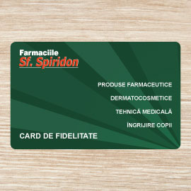 card-fidelitate